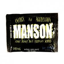 Dark Metal Manson 1serv