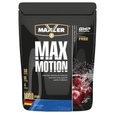 Maxler Max Motion with L-Carnitine 1000 g (bag)