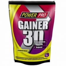 PowerPro GAINER 30 1000g