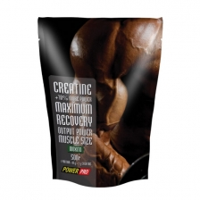 PowerPro Creatine Maximum Recovery 500g