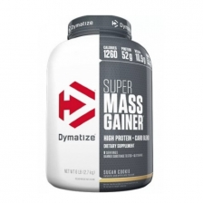 Dymatize Super Mass Gainer 6lb