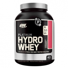 ON Platinum Hydrowhey 3.5lb