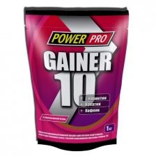 PowerPro GAINER 10 1000g