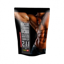 PowerPro BCAA Mega Strong 300g