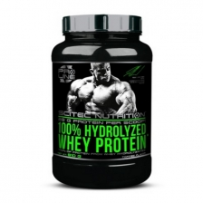 Scitec Nutrition Hydrolyzed Whey Protein 910g