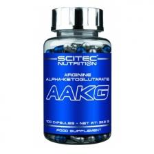 Scitec Nutrition AAKG 100caps