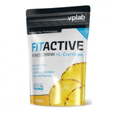 VPLab FitActive  Fitness Drink L-Carnitine 500g