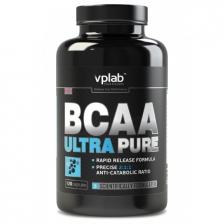 VPLab BCAA Ultra Pure 120caps