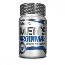 BioTech Men's Arginmax 90tab