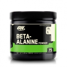 ON Beta Alanine powder (75 serv)