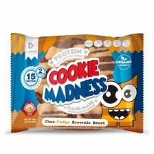 Madness Nutrition Cookie Madness 106g x2