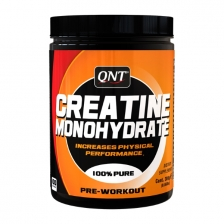 QNT Creatine Monohydrate 100% Creatine 300g