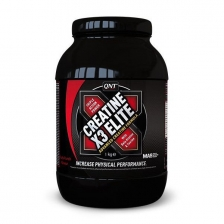QNT Creatine X3 Elite 1000g
