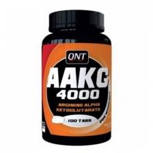 QNT AAKG 4000 100tab