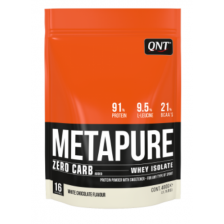 QNT Metapure Whey Isolate 480g