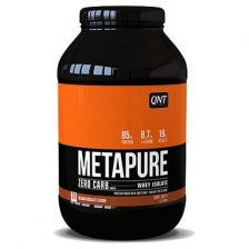 QNT Metapure Whey Isolate 2000g
