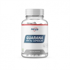GeneticLab Guarana 60 caps