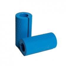 Расширитель для грифа FitRule 10см (Синий)
