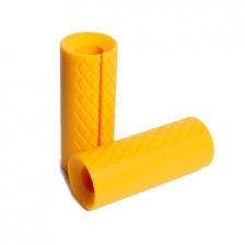 Расширитель для грифа FitRule 13см (Желтый)