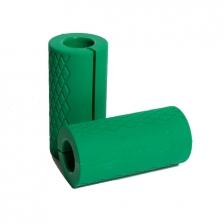 Расширитель для грифа FitRule 10см (Зеленый)