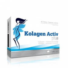 Olimp Labs Kolagen Active Plus 80tab