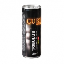 PowerPro напиток энергетический TRIBULUS 250ml (х1)