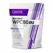 OstroVit WPC80 900g