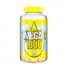 mr. Dominant Omega 3 1000mg 90caps