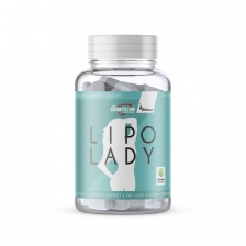 GeneticLab Lipo Lady 30serv