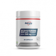 GeneticLab Ecdysterone 60caps