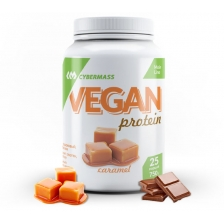 Cybermass Vegan Protein 750g