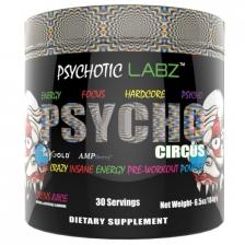 Psychotic labz psycho circus 30serv