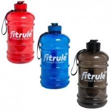 Бутыль FitRule крышка щелчек 2.2L