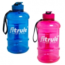 Бутыль FitRule крышка щелчек 1.3L