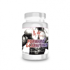 MY WAY™ in Sport FORWARD™ L-CARNITINE 1500 30tab