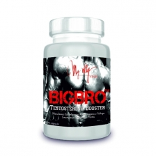 MY WAY™ in Sport BIGBRO Testosterone Booster 90caps
