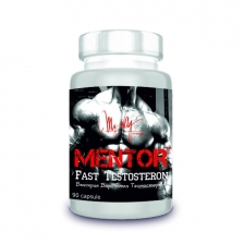 MY WAY™ in Sport MENTOR™ PURE TESTOSTERON 90tab