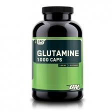 ON Gutamine 1000mg 240caps