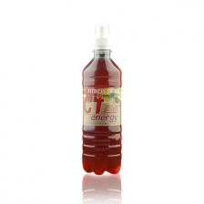 Fitness Drink СТ Еnergy 0,5L (спайка 8 шт.)