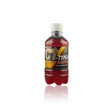 SPORT TECHNOLOGY Turbo DRIVE 330 ml