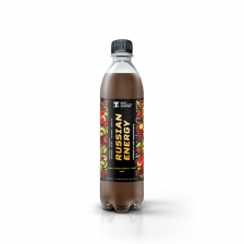 Fitness Drink СТ Russian Energy 0,5L (спайка 8 шт.)