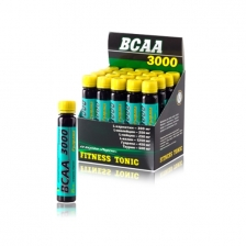 Fitness Drink СТ 3000 BCAA (20*25 ml)