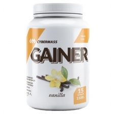 Cybermass Gainer 1500g