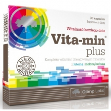 Olimp Vita-Min Plus For Woman 30 caps