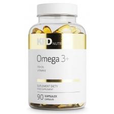KFD Nutrition OMEGA 3+ 90caps