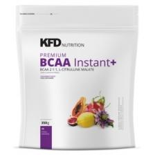 KFD Nutrition Premium ВСАА instant plus 350g