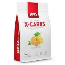 KFD Nutrition X-CARBS 1000g