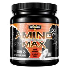 Maxler Amino Max Hydrolysate 325 tabs