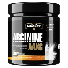 Maxler Arginine AAKG 300 g