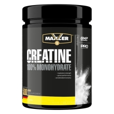 Maxler Creatine 500 g (can)